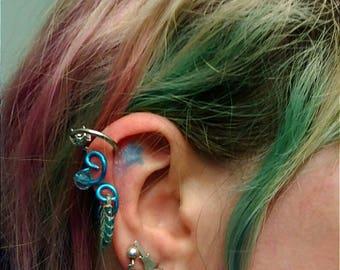 Modern Pocahontas Ear Cuff