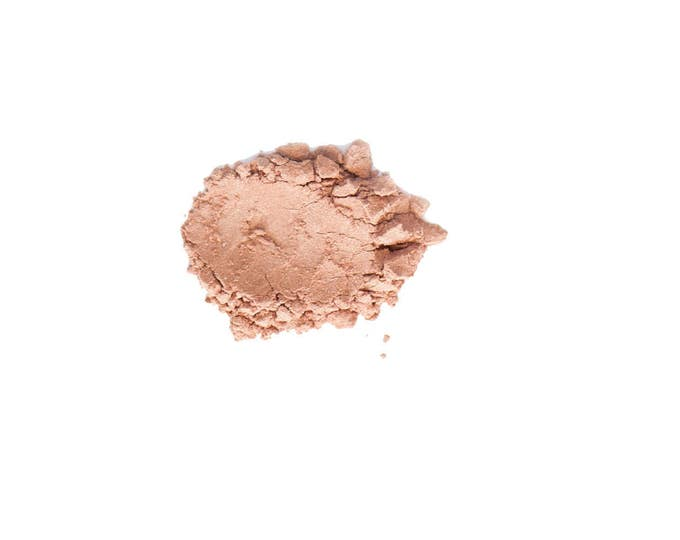 LATTE Mineral Eye Shadow