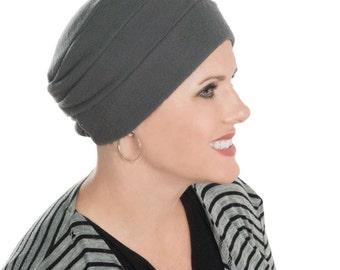 Microfleece 3 Seam Turban | Fall & Winter Head Covering for Women