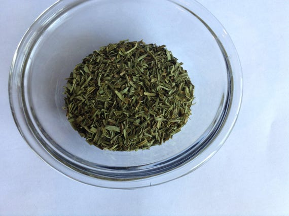 1 LB Bulk Organic Tarragon no BPA no sulfites no gluten no soy all natural