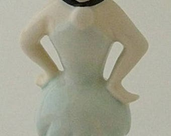 Beswick Royal Doulton Betty Rubble Figure - Limited Edition (The Flintstones)