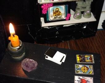 Barbie Tarot Cards