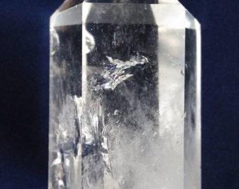 Quartz crystal Marstro generator