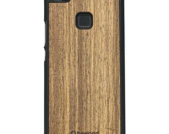 Huawei P9 LITE  - Frake/Limba - Real Wood Phone Case