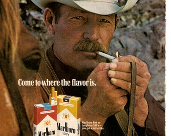 1978 Marlboro reds lights and 100s filter cigarettes 1702