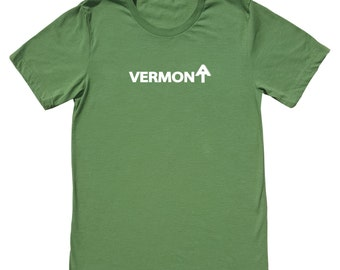 Vermont Appalachian Trail Shirt