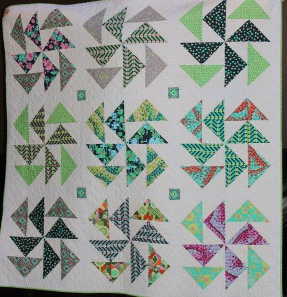 White lattice