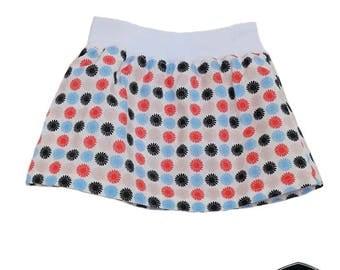 Girls skirts size 80. art. No. 3014