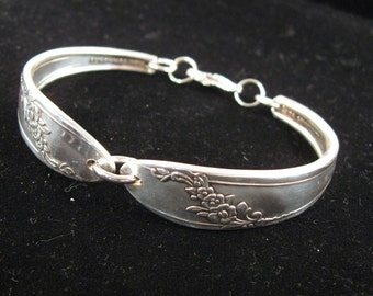 Spoon Bracelet S6  Free Shipping!  MySpoonsRock