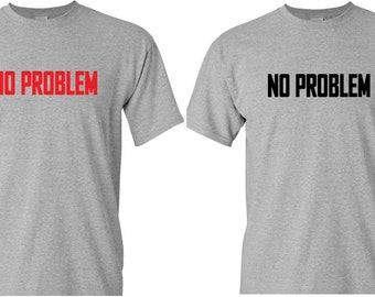 Chance the Rapper Inspired Shirt - Chance Shirt - No Problem Shirt - Coloring Book