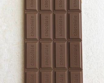 Chocolate bar iPhone 6 Plus OR iPhone 7 case