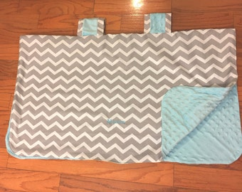 Customized Baby Car Seat Canopy
