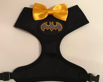 Special limited edition batman harness