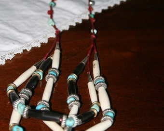 Native Inspired Necklace
