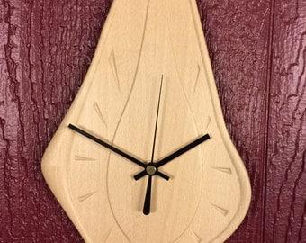 Wall Clock Salvador Dali