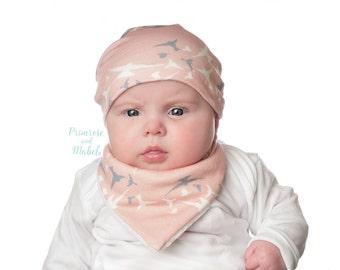 Baby Hat, Slouch Baby Hat, New Baby Present, Baby Hat For Girls, Baby Boy Hat, Baby Slouch Hat, Baby Hat Boy, New Baby Gift, Newborn Hat
