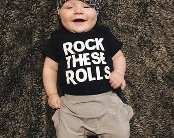 Baby Boy - Baby Boy Outfit, Funny Baby Clothes, Funny Baby Boy Shirt, Funny Baby Girl Shirt, Funny Baby Boy Outfit, Funny Baby Shirt, Infant