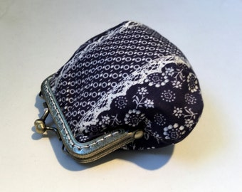 Fabric - Ref. PM02 wallet