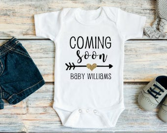 Pregnancy announcement to husband - Pregnancy announcement - Pregnancy reveal - Grandparents to be - Coming soon - Baby announcement - Baby