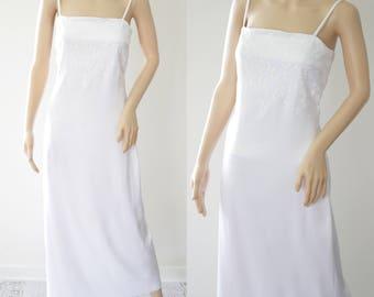 Elegant 90s Bridal/Bridesmaid/Prom/Evening Dress
