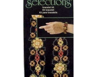Floral Bracelet Kit