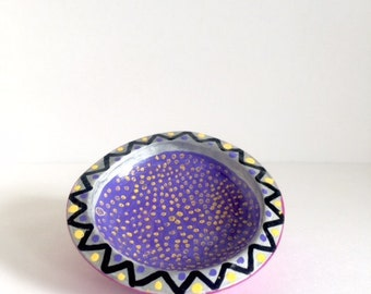 Starry Night Ring Bowl