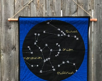 Constellation Banner I