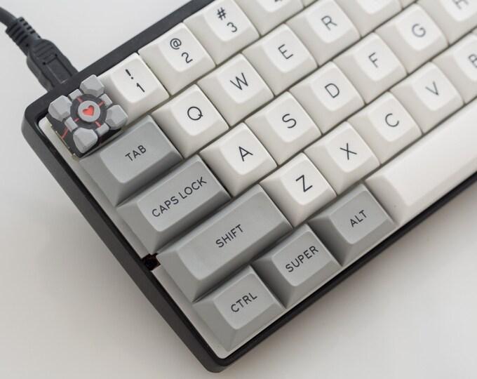 Companion Cap - Cherry MX Keycap (Hand Painted)