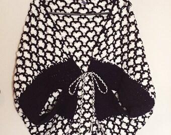 Diamond Shawls / Blanke