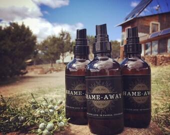 Shame Away Aromatherapy Mist