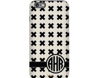 Monogram iPhone 6 Case - Cool iPhone 7 Case - iPhone 6S Case - Cute iPhone 5S Case - iPhone 7 Case - Phone Case for Girls - iPhone 4S Cases