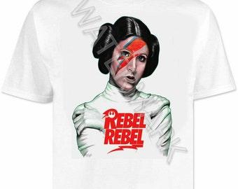 Star Wars Princess Leia T Shirt