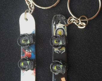 Keychain Snowboard (copy of the original)