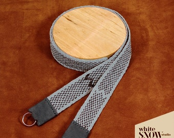 Great Handwoven Camera Strap