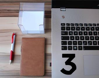 Chance The Rapper 3 Sticker - Chance - Rap - Decal - MacBook - iPhone