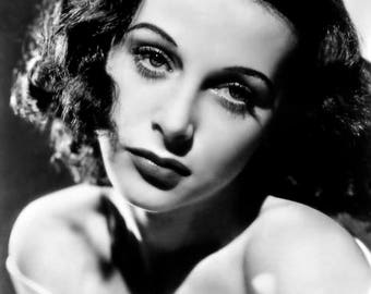 HEDY LAMARR PHOTO #7