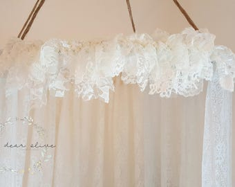 Lace Canopy