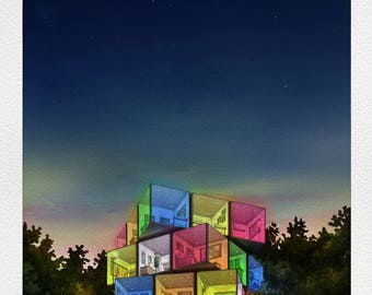 The Rubiks Cube