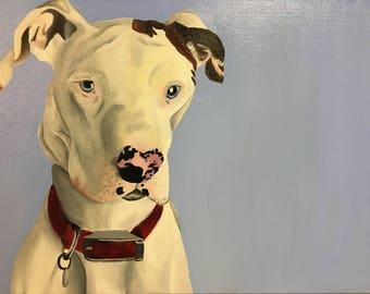 Example of Custom Pet Art