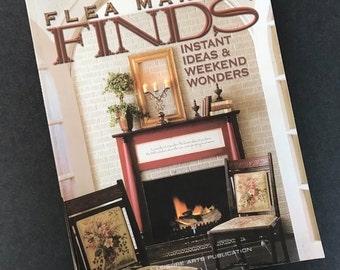 Book- Flea Market Finds