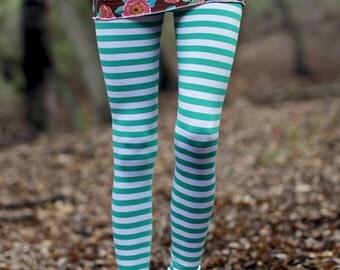 yoga pants with skirt, yoga leggings, womens yoga pants, floral pants, striped leggings, yoga pants women, spring yoga pants, yoga tights