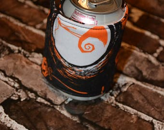 Nightmare Before Christmas Bottle/Can Cozy