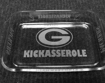 Green Bay Packers Kickasserole