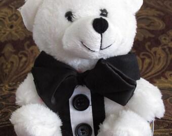 Free Shipping Dog Puppy Bow Tie Necktie Wedding Party Tuxedo Custom Clothing