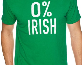Irish shirt | Etsy