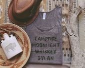 The Dylan Tank Top - Unisex