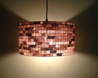 Lighting Chandelier Lampada Lampshade