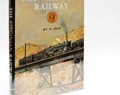 """Railway Book """"The Vi..."""