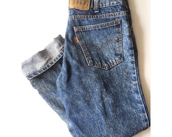 Vintage Levi Strauss & Co.  W 31""