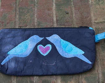 Sale, Quilted Pouch